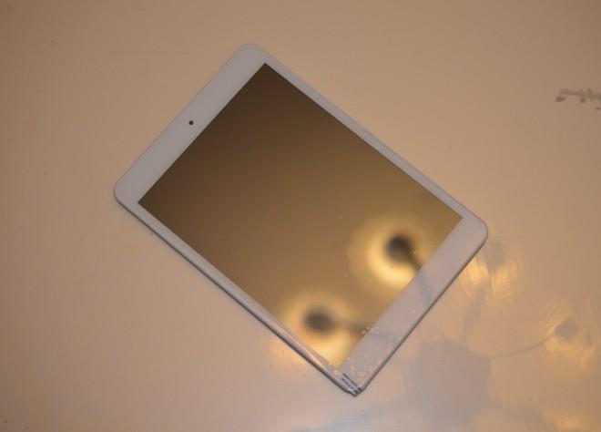 Colorfly S702 Q1, o tabletă care clonează iPad Mini și costă sub 100 de dolari