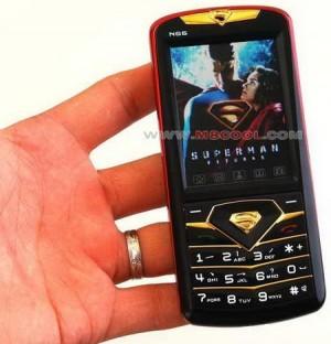 N66 Superman