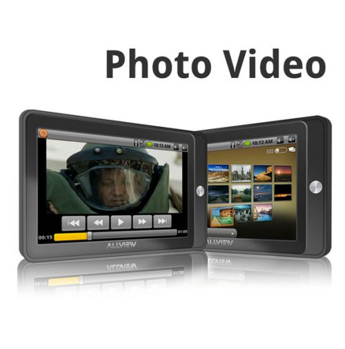 Allview AllDro - 499 lei