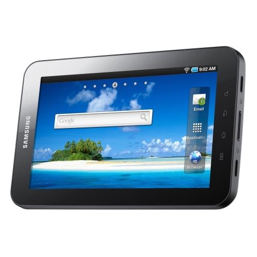 Samsung Galaxy Tab P1010 - 1.299 lei