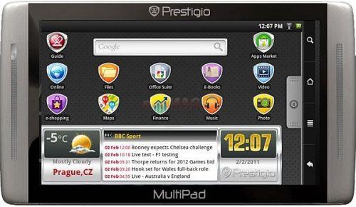 Prestigio Multipad - 1.109 lei