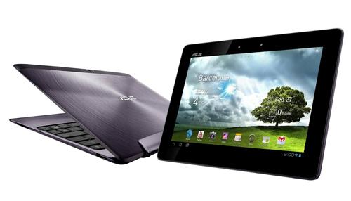 Noul iPad vs ASUS Transformer Pad Infinity 700 - două tablete ce vor impresiona În 2012?