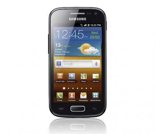 Telefoane Android mid-range: Samsung Galaxy Ace 2 și Sony Xperia sola
