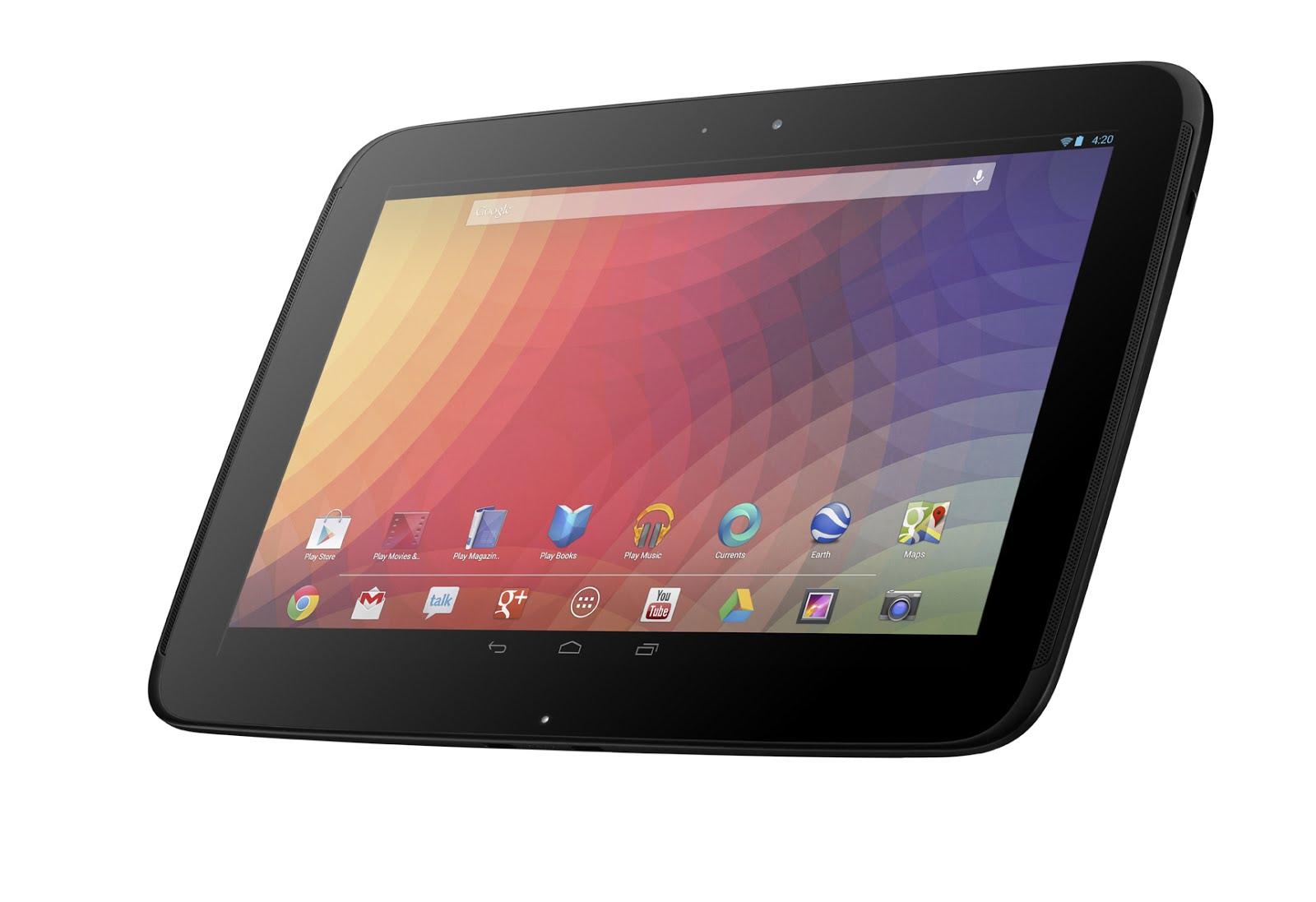 Samsung Nexus 10 vs Huawei Mediapad 10 FHD sau ce tabletă de top mai poți cumpăra cu 1999 lei