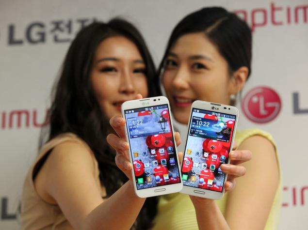 Care sunt atuurile lui LG Optimus G Pro?