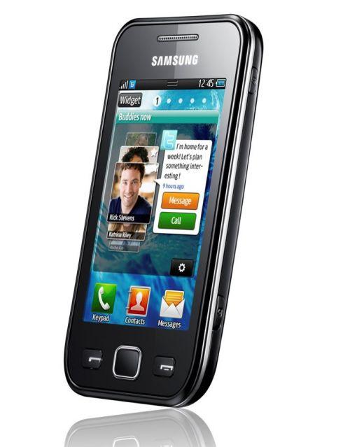 Pret Samsung S5250 Wave525