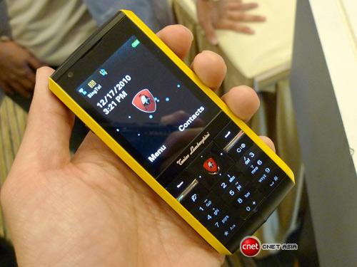 Două telefoane Lamborghini pentru Împătimiții brandului: Evoluzione și Passione