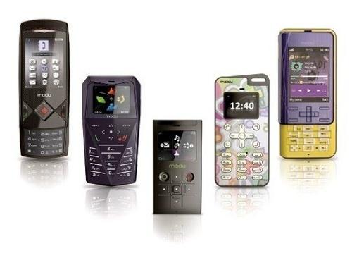 Telefonul Modu