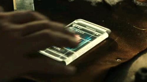 Prototip Nokia din 2020 prezentat În filmul Real Steel