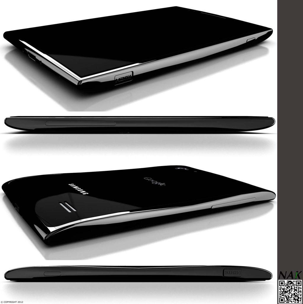 Concept Telefon Samsung