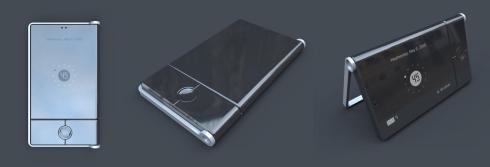 Concept Windows Mobile
