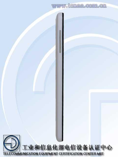 Coolpad 8675 HD primește certificare din partea TEENA; obține un scor de 44.785 puncte În AnTuTu