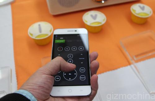Coolpad Ivvi K1 Mini este acum cel mai subțire smartphone din lume cu o talie de doar 4.7 mm