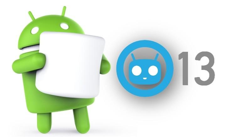 CyanogenMod 13 aduce Android Marshmallow pe unele telefoane şi tablete noi în versiunea Nightly