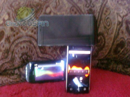 Dell Blaze, un nou smartphone Android