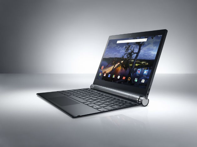 Dell anunţă oficial noua tableta Venue 10 7000, dotată cu camere Intel RealSense 3D şi ecran Quad HD