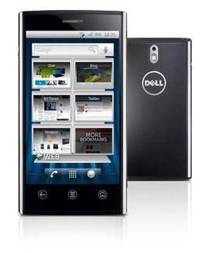 Dell Venue disponibil acum! Varianta Android a celui mai apreciat telefon Windows Phone 7