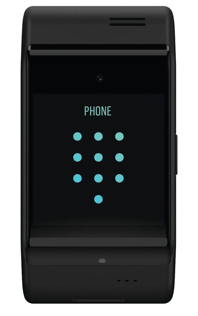 Muzicianul Will.i.am prezintă un smartwatch nou, cu comanda vocală şi funcţii muzicale: Dial
