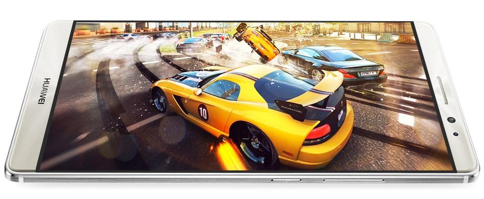 Huawei Mate 8 acum și în oferta operatorului Digi Mobil; iată prețul de comercializare
