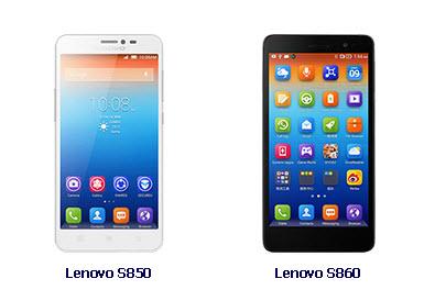 Cele mai noi telefoane Lenovo lansate la finalul lunii august au ajuns deja În oferta Digi: Lenovo A328, S850 și alte 3