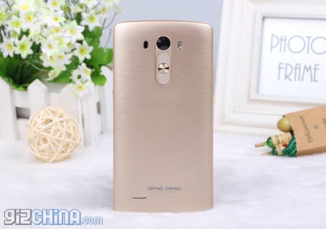 """Dingding SK3 Pro este o nouă """"chinezărie"""" supradotată, un telefon cu până la 4 GB RAM"""