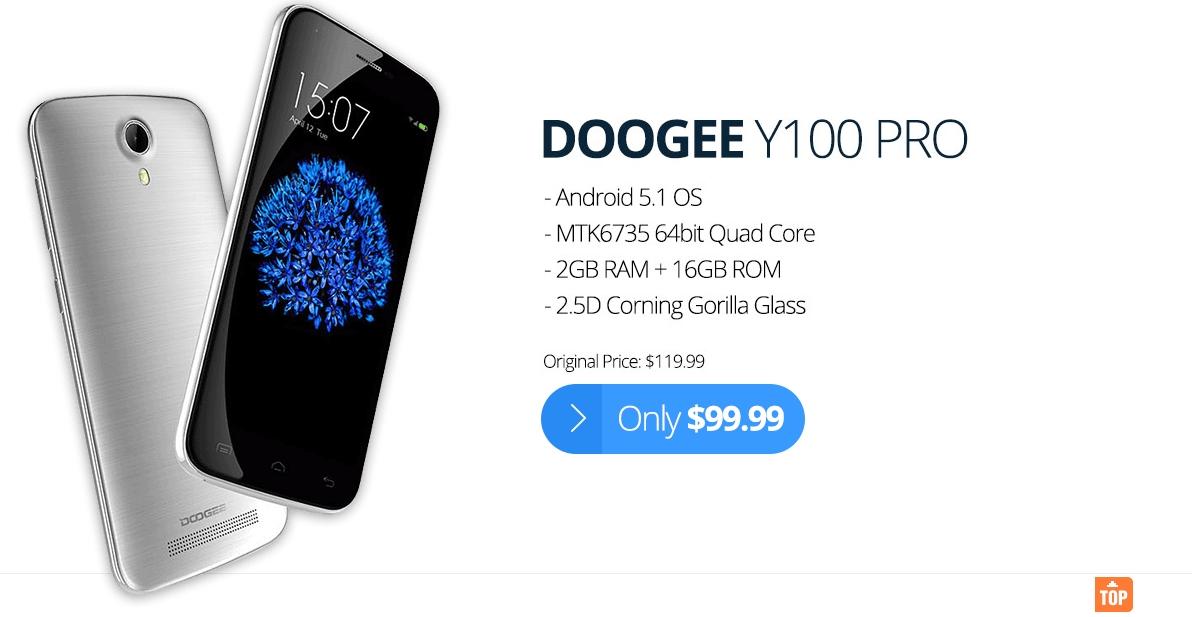 Smartphone-urile Doogee au parte de prețuri speciale începând de mâine, 8 septembrie; iată cum se prezintă oferta!