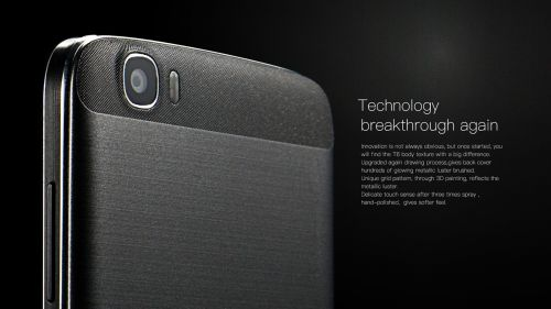 DOOGEE pregăteşte un telefon cu baterie uriaşă, de 6.250 mAh: DOOGEE T6 se lansează pe 15 decembrie