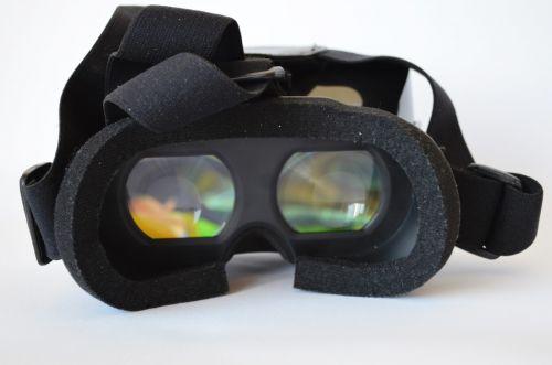 Ochelari VR E-Boda Avatar