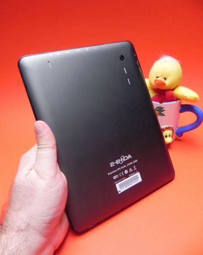 Spate E-Boda Supreme IPS Dual Core X200