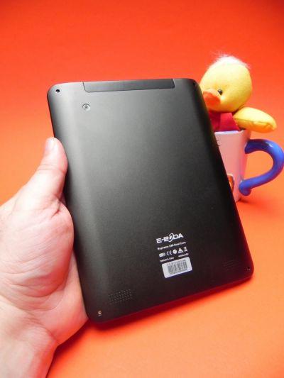 Spate E-Boda Supreme X80 Dual Core