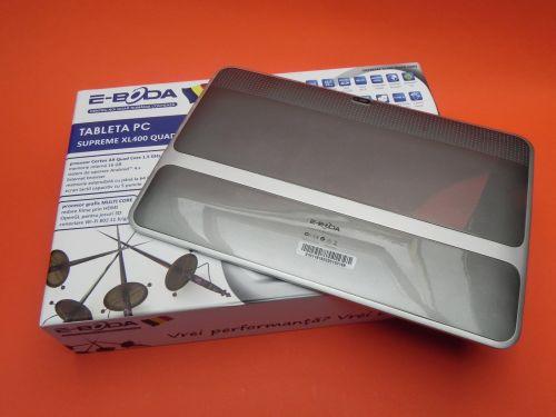 E-Boda Supreme XL400QC