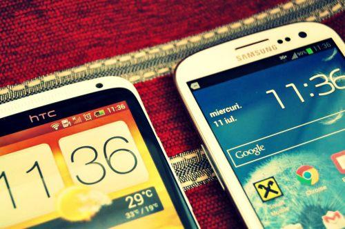 Cât de important este un telefon poziționat ca vârf de gamă?
