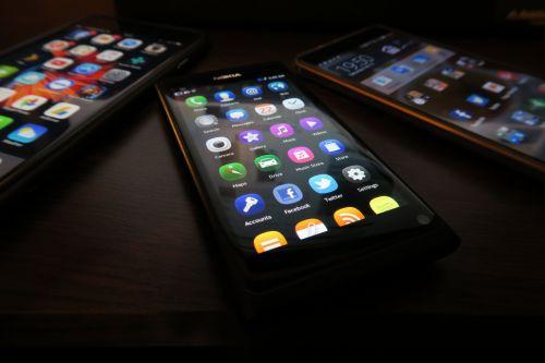 Nokia |N9 (Maemo)