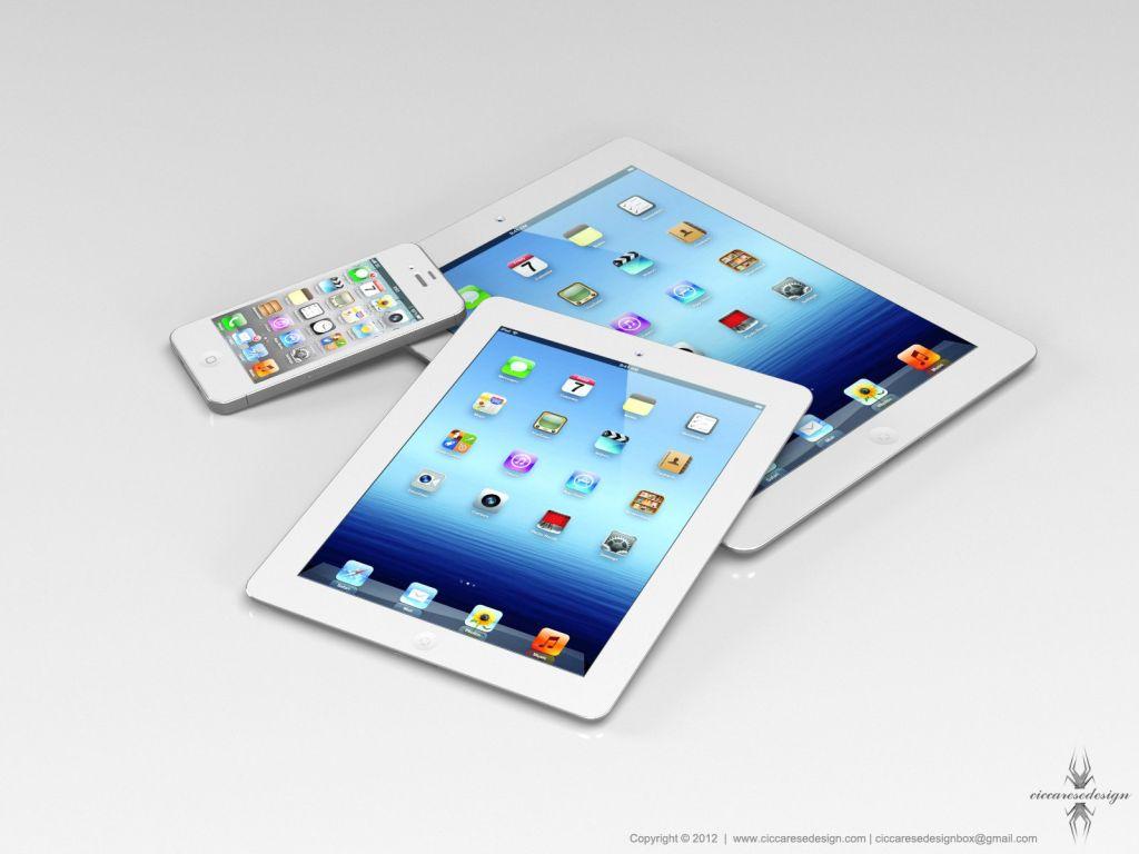Concept iPad Mini
