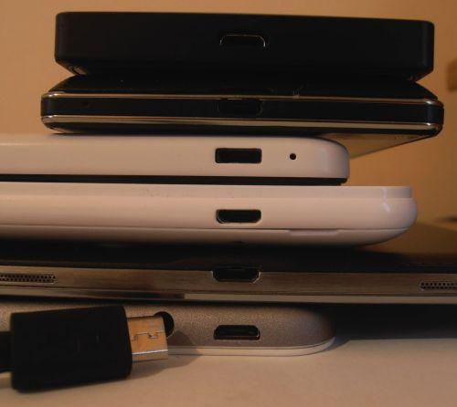 USB-ul și standardizarea; trecut, prezent și viitor