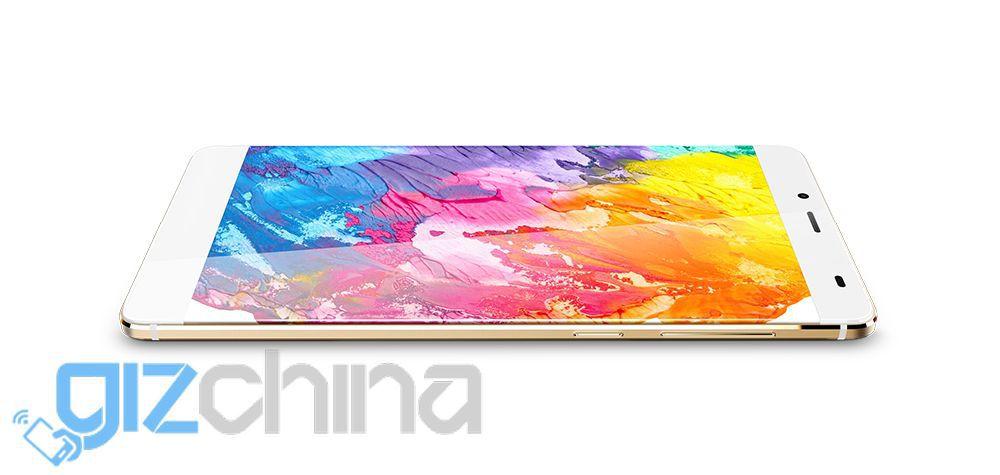 Elephone S3 detaliat pe pagina de Facebook a producătorului chinez; Vine cu ecran edge to edge şi un corp metalic arătos