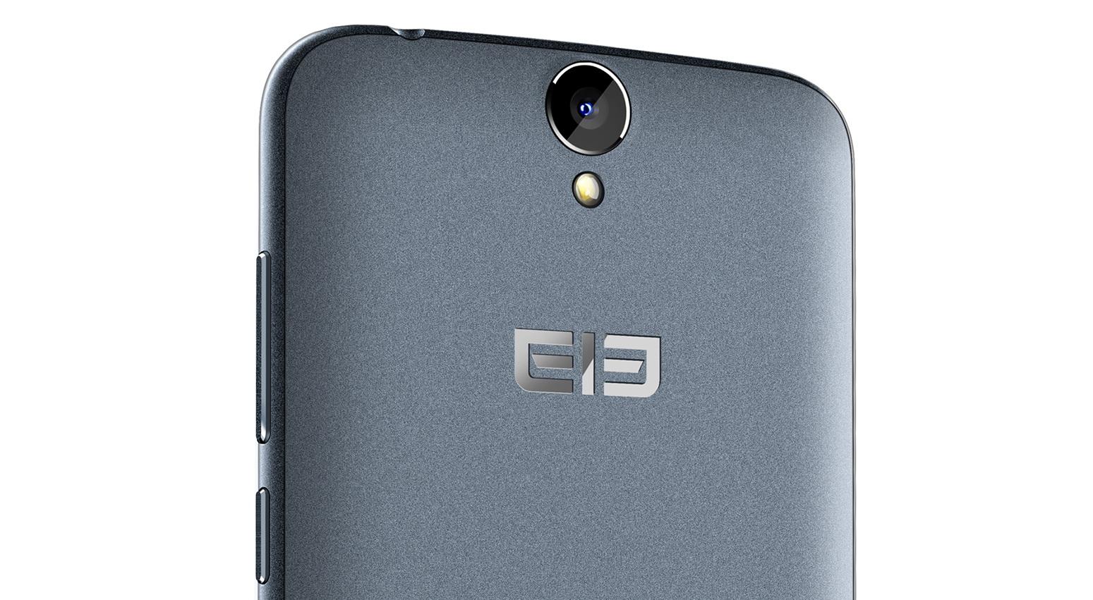 Elephone Ivory este acum oficial; vine cu display HD de 5 inch și costă 99 dolari