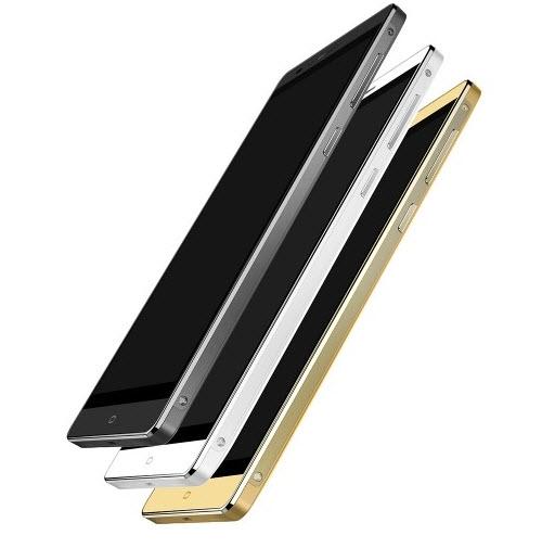 Elephone Vowney va sosi cu 4 GB RAM și display QHD; acesta va fi disponibil în variante cu Android sau Windows din 20 iunie