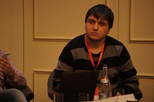Cristian Loloiu