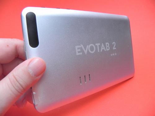 Evolio Evotab 2 partea spate