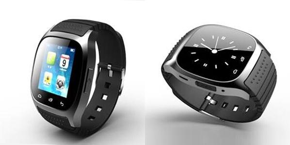 Evolio anunță lansarea primului smartwatch sub brand românesc; X-Watch va fi disponibil din 2015 la un preț de 199 lei