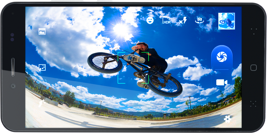 Evolio lansează primul smartphone octa core din România: Evolio X6 vine cu ecran Full HD, 2 GB RAM si un pret incredibil