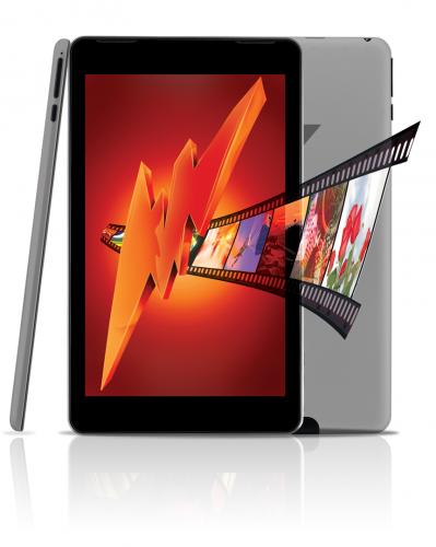 Evolio a prezentat tableta românească de 7 inch cu cea mai Înaltă rezoluție