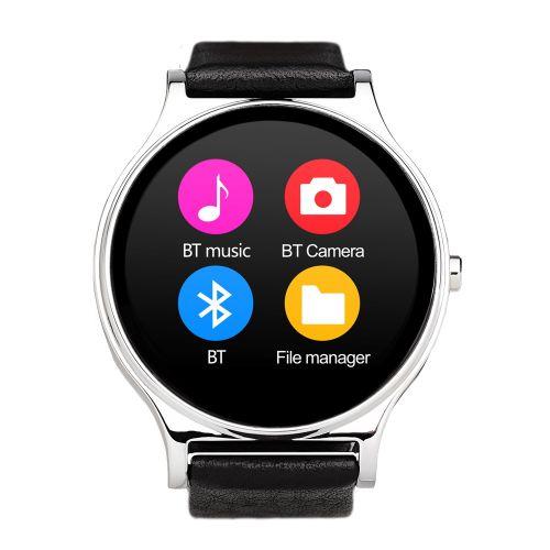 Evolio anunţă x-Watch, un nou smartwatch cu brand românesc și finisaj premium