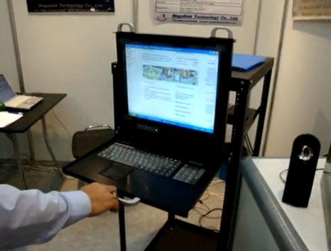 PC Modular CERF 2009