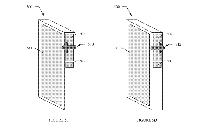 Un brevet Facebook ar putea sta la baza unor viitoare terminale cu interacțiune prin touchpad