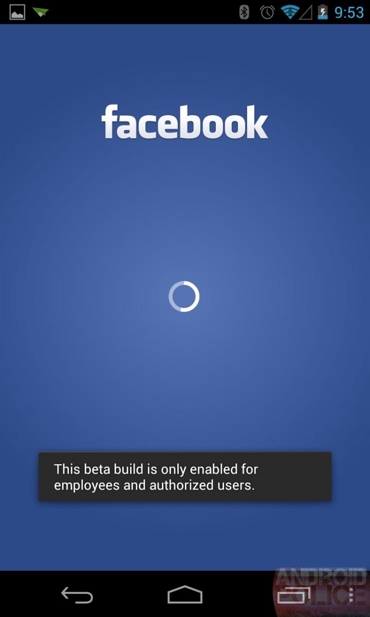 Software-ul noului Facebook Phone ajunge pe web: HTC Myst disecat, iar Facebook devine hubul central al experienței Android