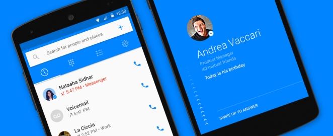 Facebook dezvăluie Hello; aplicație de apelare pentru Android ce oferă și funcții din Messenger