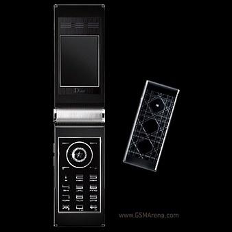 Christian Dior va lansa inca un telefon de lux