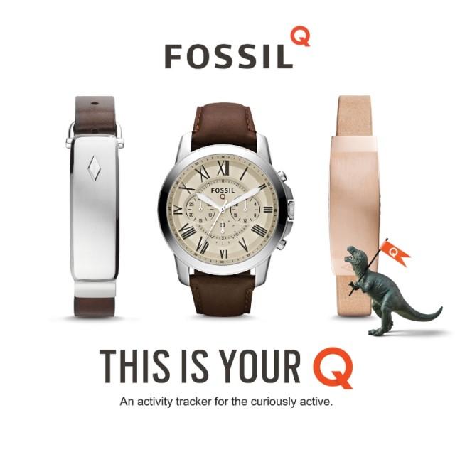 Fossil lansează ceasul inteligent cu Android Wear, Fossil Q Founder, la preţ de 275 dolari